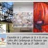 Exposition: Centre d'Art Contemporain de Rochester à New York