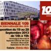 Exposition: Biennale 109 à la Cité Internationale des Arts de Paris