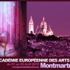 Exposition: Académie Européenne des Arts