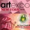 Salon ArtExpo New-York