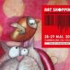 Exposition: Salon Art Shopping