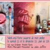 Portes Ouvertes de mon atelier les 11 et 12 Juin