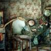 Peinture: Discussion silencieuse