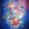 Peinture: Le Bal