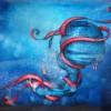 Peinture: Lucia
