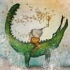 Peinture: La reine du Pollen