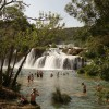 Mon voyage en Croatie: Prvic et le Parc National Krka