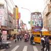 Mon voyage à Taichung à Taïwan 1/5