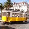 Mon voyage au Portugal à Lisbonne