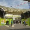 Forum des Halles: Le chantier en Juillet 2014