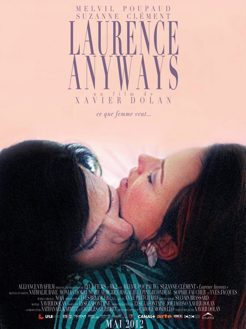 Cinéma Laurence Anyways