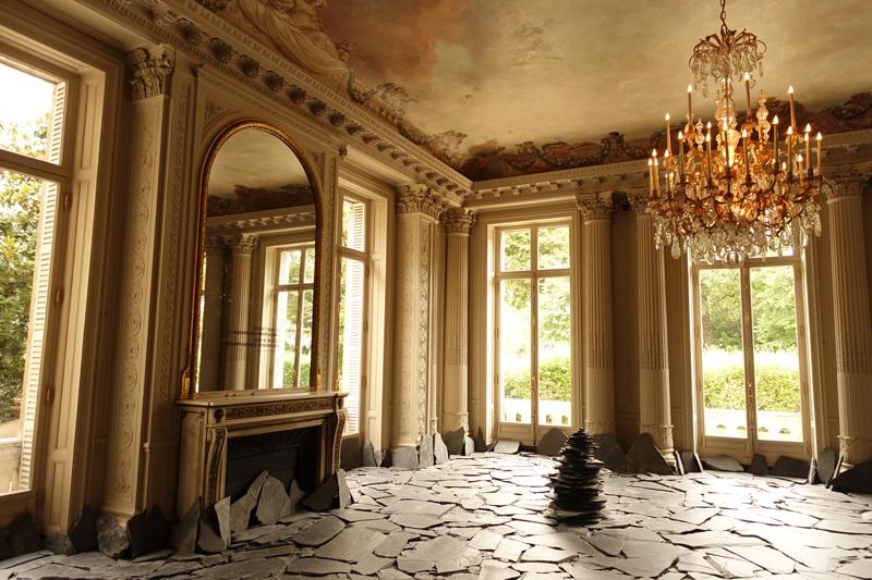 Photo du jour le 20-08-2018 du peintre contemporain Français Jérémie Baldocchi