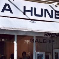 La galerie La Hune – Brenner