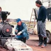 Photos des coulisses de tournage de films cultes (partie 2)