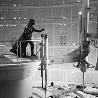 Photos des coulisses de tournage de films cultes (partie 3)