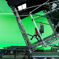 Photos des coulisses de tournage de films cultes (partie 4)