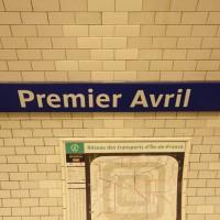 La RATP fait des blagues à ses voyageurs Parisiens