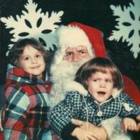 Les pires photos de famille de Noël 3