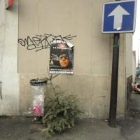 Cadavre dans la rue: Édition 2011