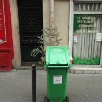 Cadavre dans la rue: Édition 2012