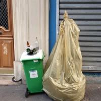 Cadavres de rues: Édition 2017