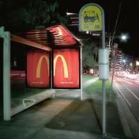 Publicité Mac Donald