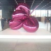 Jeff Koons à Berlin