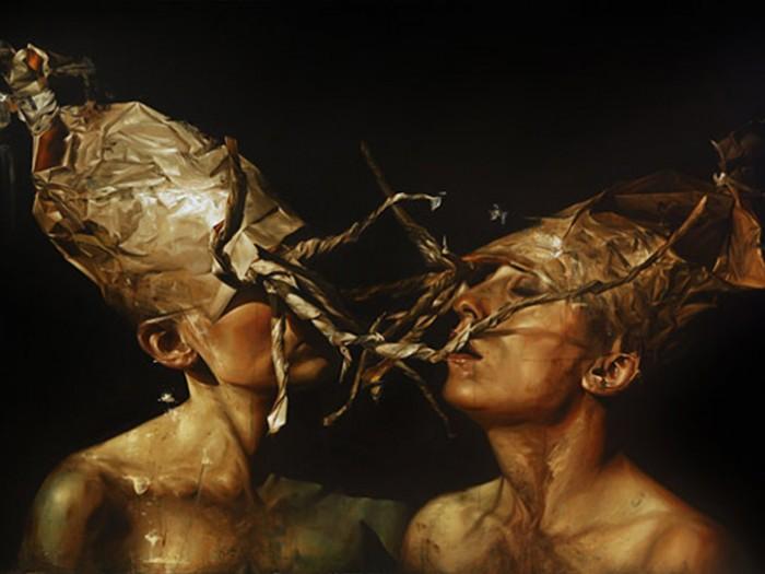 Artiste que j'aime: Dario Puggioni