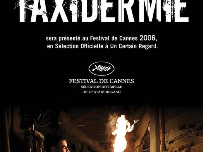 Cinéma: Taxidermie
