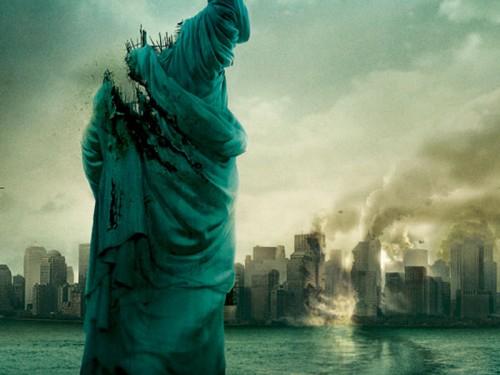 Cinéma: Cloverfield