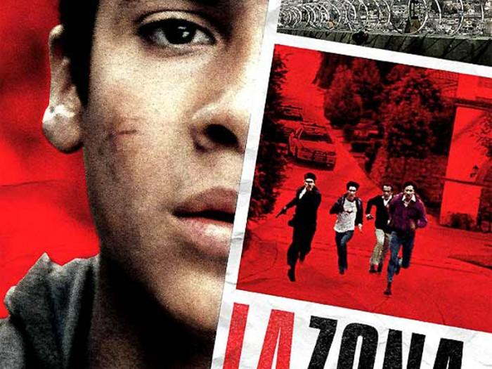 Cinéma: La zona
