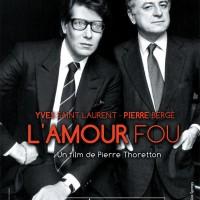 Cinéma: L'Amour Fou