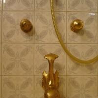 Lieu qui m'inspire: La salle de bain d'Anick