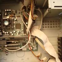 Panne d'ordinateur