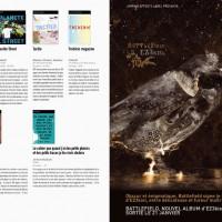 Article : Le Réservoir