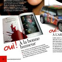Magazine Bien dans ma vie