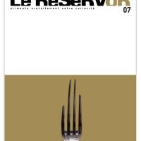 Presse: Le reservoir Mars 2008