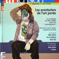 Magazine Artention Juillet/Aout 2014