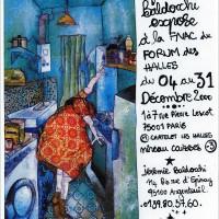 Les invitations d'expositions