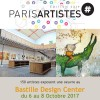 Exposition au Bastille Design Center à Paris