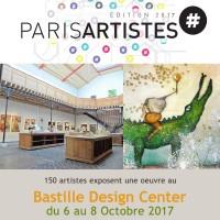 Exposition au Bastille Design Center à Paris