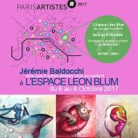 Exposition Espace Léon Blum à Paris