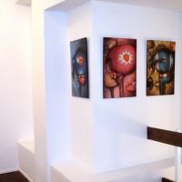 Exposition: Galerie Espora Madrid