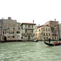 Exposition: Prebienale de Venise