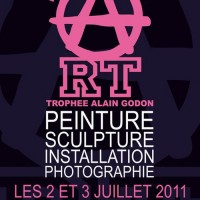 Exposition: Prix Alain Godon – Festival du Touquet