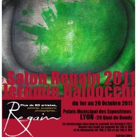 Exposition: Salon Regain