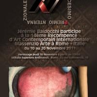 Exposition: Massenzio Arte à Rome
