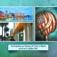 Exposition: Donkey Artprize à Miami
