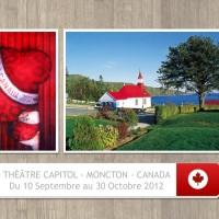 Exposition: Galerie d'art – Théâtre Capitol – Canada