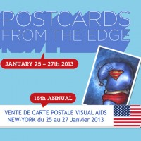 Exposition: Vente Visual Aids – New-York – USA